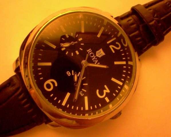 Часы «ROYAL»