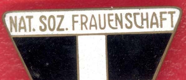 Германия Знак Женский союз
