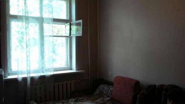 комнату в Юрьевце