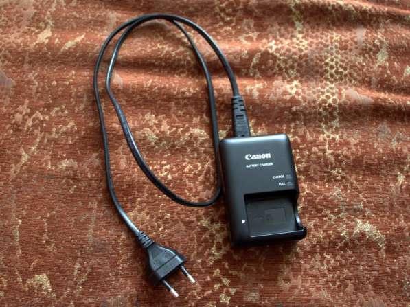 Зарядка для Canon Power Shot 50