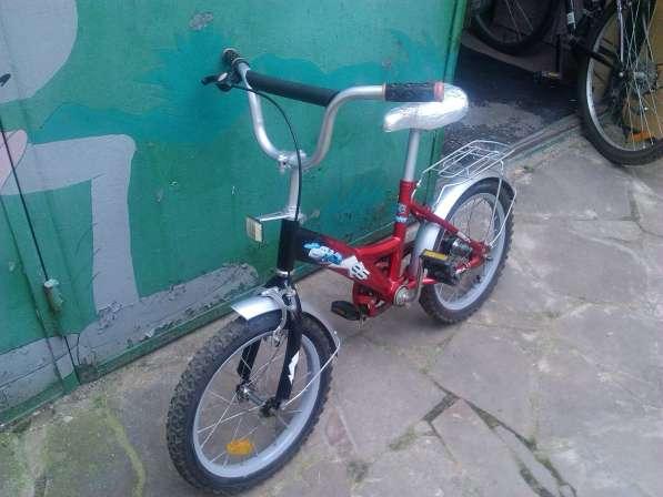 Продается велосипед в фото 3