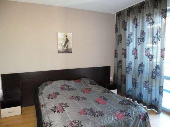 Апартамент на Солнечном берегу в фото 9