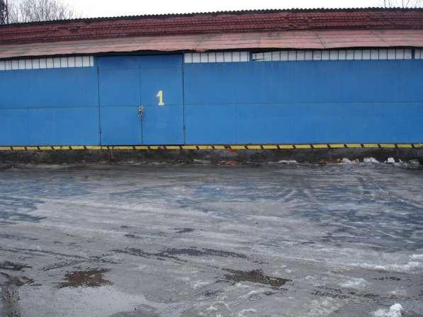 Аренда отапливаемого склада 277 кв. м. метро Лиговский пр