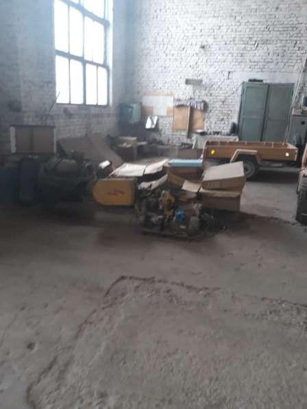 Продается производственная база в фото 12