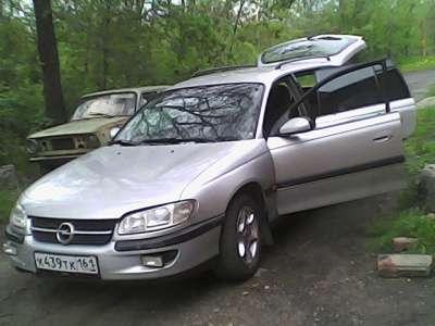 Opel, Omega, продажа в Батайске в Батайске фото 10