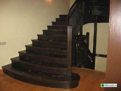 Красивые лестницы для квартиры и дома Новая Лестница