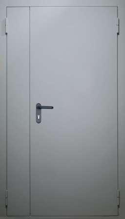 Дверь ДПМ-02/60 правая 1200х2100