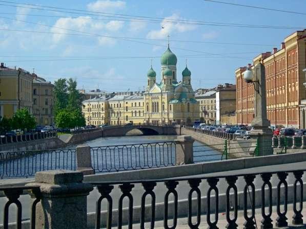 Меняю комнату 26 м2 в 2ккв. (р-н Коломна)на 1ккв. с доплатой в Санкт-Петербурге фото 14