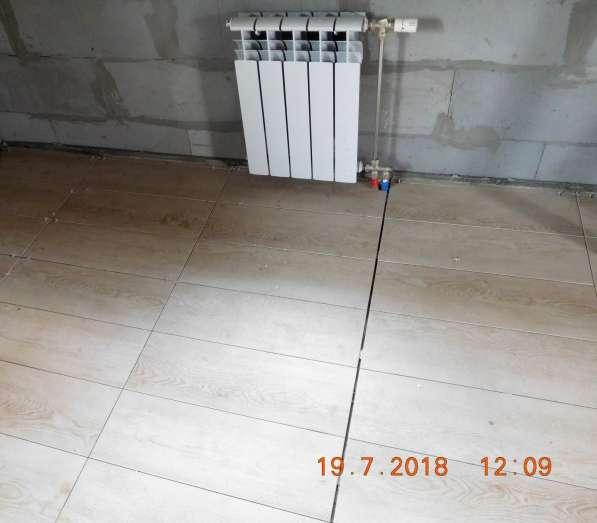 Монтаж систем отопления, водоснабжения, канализации в Омске фото 5