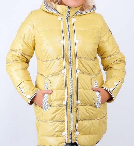 Куртка женская 50-60р