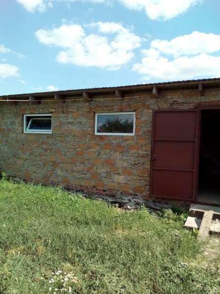 продажа дома ул. Южная с. Зеленый Гай в фото 4