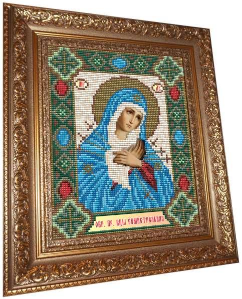 Икона Набор для рукоделия № 5