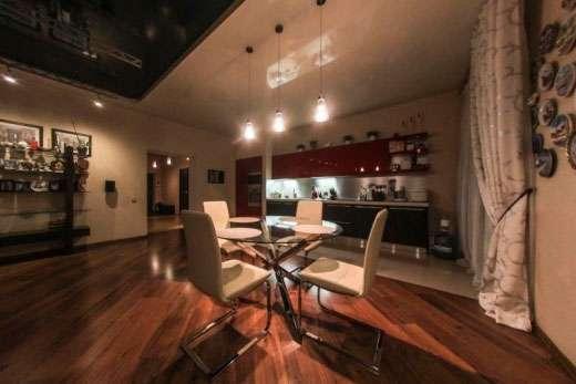 Продается элитная 4-комнатная квартира ул. Герцена