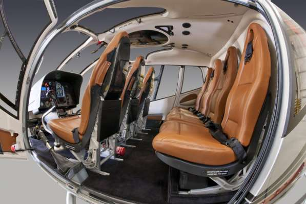 AIRBUS HELICOPTERS H130 под заказ с Европы
