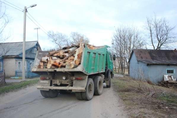 Вывоз мусора с дач, квартир, участков, домов. Без выходных в Новосибирске