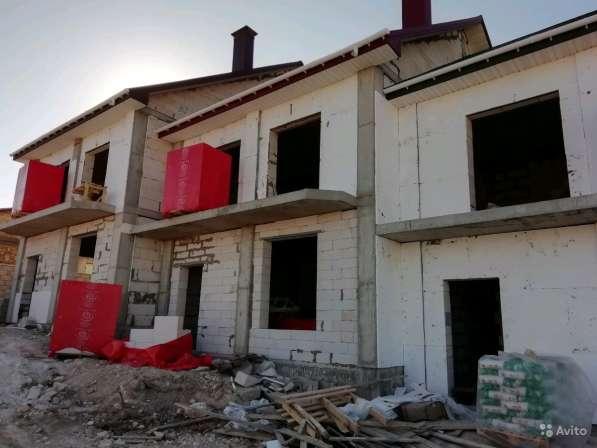 Таунхаус 95 м² на участке 1 сот в Севастополе фото 3
