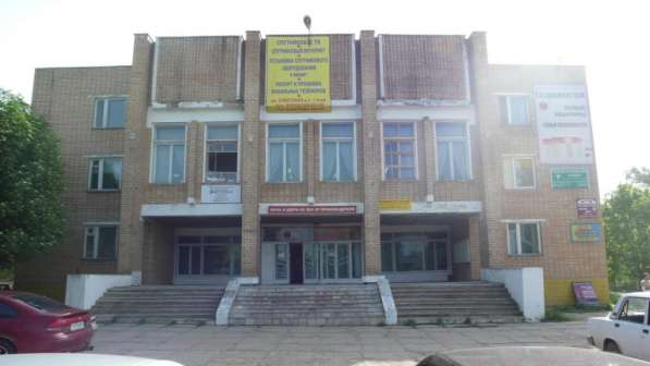 Административное 3-х этажное здание 2000м2 г. ГАГАРИН