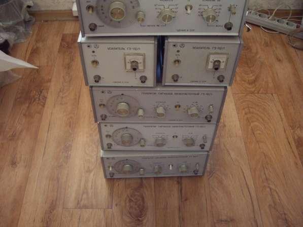 Генераторы для радиолюбителей в Челябинске фото 4
