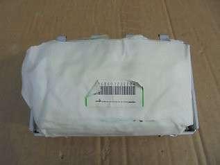 Подушка безопасности пассажира Мисубиши галант 2008