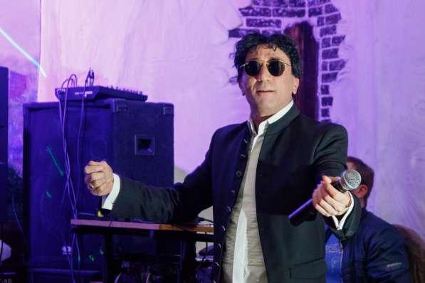 Двойник Григория Лепса (живой вокал) в Москве фото 7