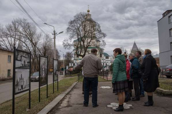 Расширенные экскурсионные программы по Смоленску в Смоленске фото 16