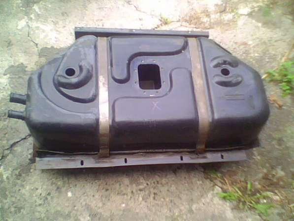 Продам Топливный Бак JEEP WRANGLER (20 gallons, 76 литр.)