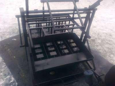 оборудование для производства керамзитоб ВСШ