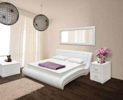 Для спальни Кровать + тумбы