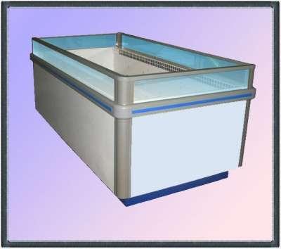 торговое оборудование Холодильная бонета
