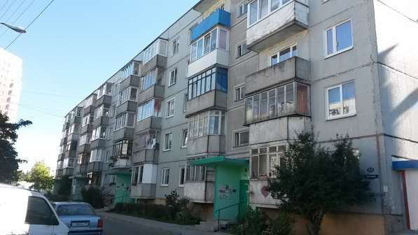Продам 3-комн. с евроремонтом в Калининграде