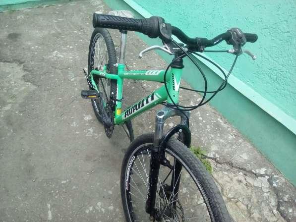 Велосипед мтб AVANTI в