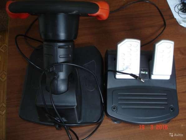 Игровой контроллер приставка