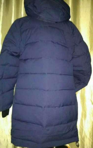 Стильное, качественное, новое пальто -куртка-парка в Москве фото 4
