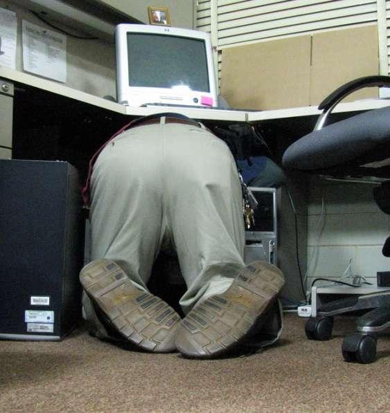 Мастер по ремонту компьютеров в Люберцах