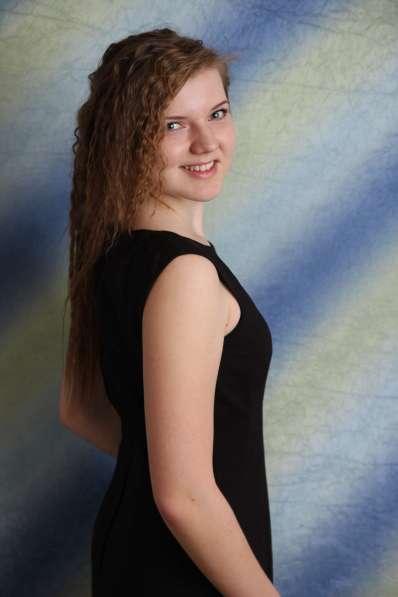 Даша, 18 лет, хочет найти новых друзей
