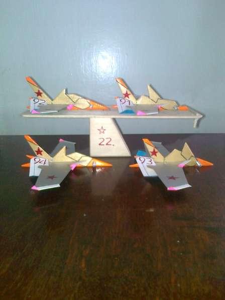 Летающие самолёты с палубы в Чебоксарах фото 12