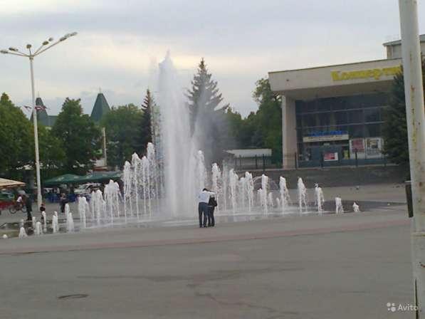 Приглашаю отдых и лечение Ессентуки у Фонтанов с парковкой
