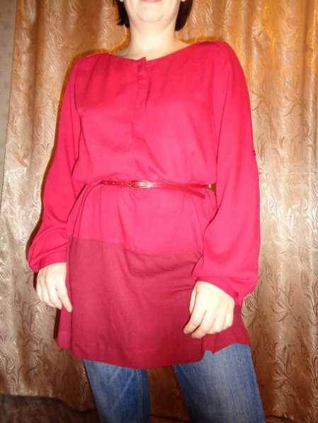 Продам блузу-тунику
