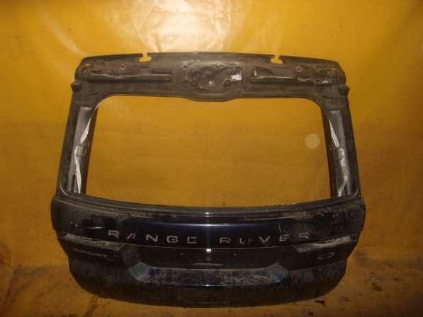 Крышка багажника Range Rover Sport б. у