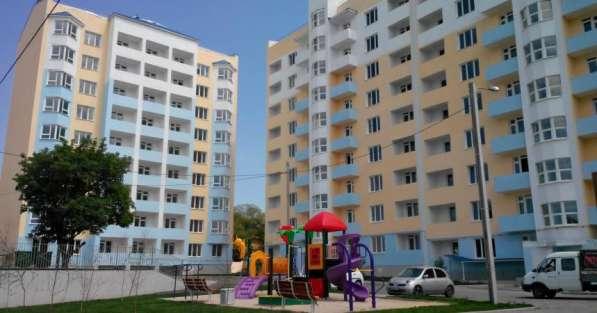 Продается трех комнатная квартира в Симферополе!