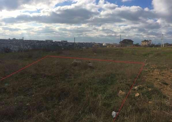 Продается участок 6 соток, ИЖС, в черте города в Севастополе фото 3