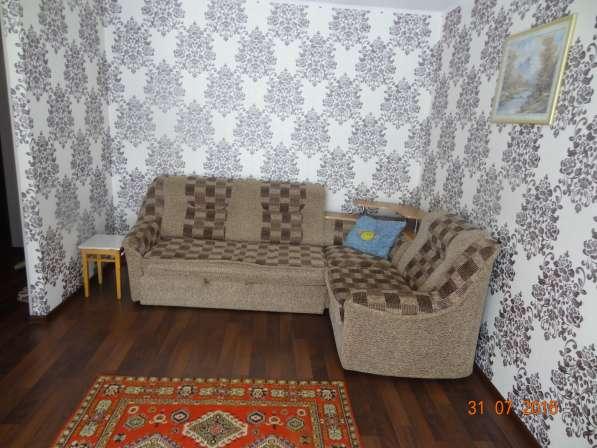 Сдам 1-комн. квартиру на длит. срок в Екатеринбурге фото 15