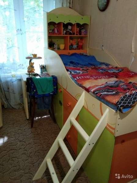Модульная детская Фруттис в Москве фото 10