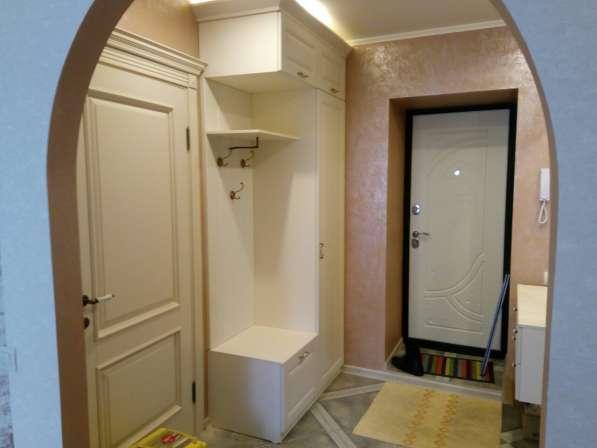 Шкафы-купе для прихожих, вТольятти в Тольятти фото 14