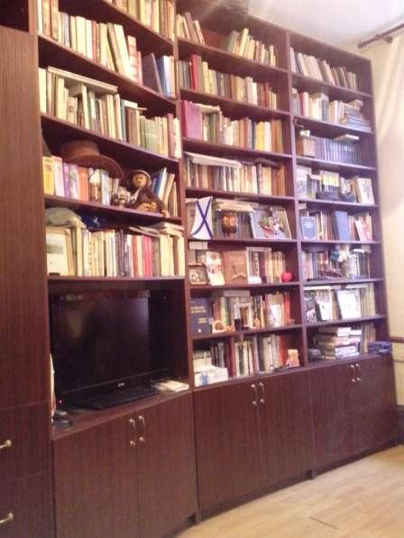 Продам стенку, без книг