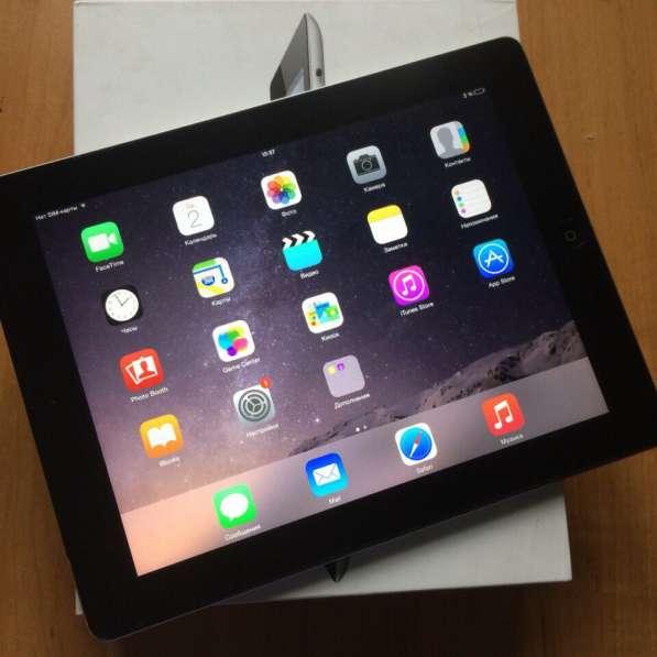 Продаю iPad 4,64 гб