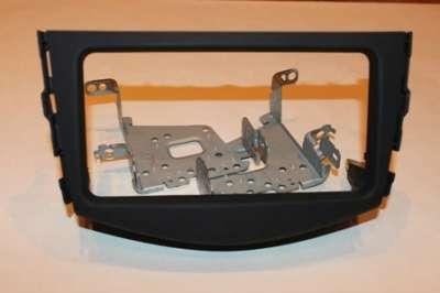 Переходная рамка 2DIN Toyota RAV4 Toyota RAV4