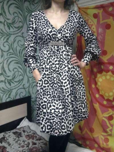 Праздничное платье Sasso