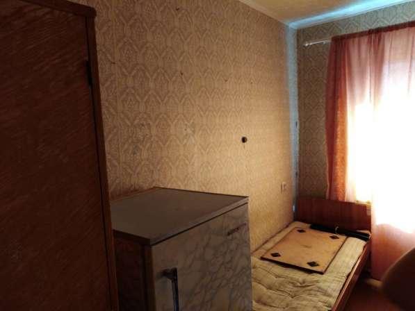 Сдается комната в центре города Оренбурга в Оренбурге