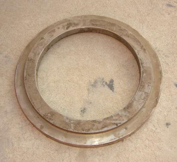 Кольцо бетононасоса WAITZINGER